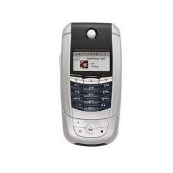 Usuñ simlocka kodem z telefonu Motorola A780G