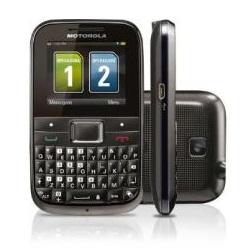 Usuñ simlocka kodem z telefonu Motorola MOTOKEY Mini EX109