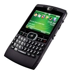 Usuñ simlocka kodem z telefonu Motorola Q8
