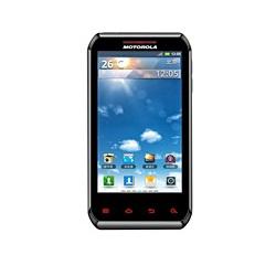 Usuñ simlocka kodem z telefonu Motorola XT 760