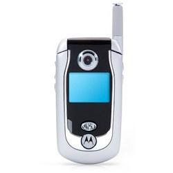 Usuñ simlocka kodem z telefonu Motorola A840