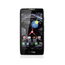 Usuñ simlocka kodem z telefonu Motorola DROID RAZR HD
