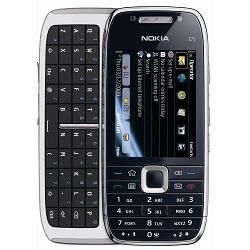 Usuñ simlocka kodem z telefonu Nokia E75