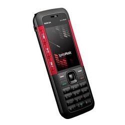 Usuñ simlocka kodem z telefonu Nokia 5310 XpressMusic