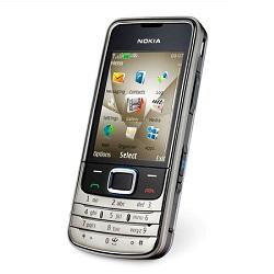 Usuñ simlocka kodem z telefonu Nokia 6208 Classic