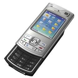 Usuñ simlocka kodem z telefonu Nokia N80