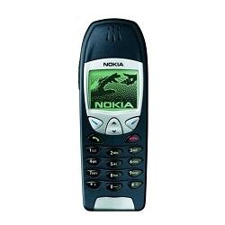 Usuñ simlocka kodem z telefonu Nokia 6210 Navigator