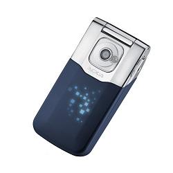 Usuñ simlocka kodem z telefonu Nokia 7510