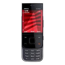 Usuñ simlocka kodem z telefonu Nokia 5330