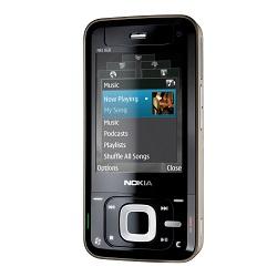 Usuñ simlocka kodem z telefonu Nokia N81