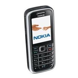 Usuñ simlocka kodem z telefonu Nokia 6233