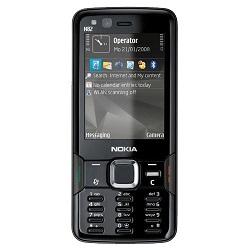 Usuñ simlocka kodem z telefonu Nokia N82