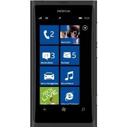 Usuñ simlocka kodem z telefonu Nokia Lumia 800