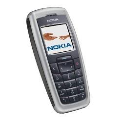 Usuñ simlocka kodem z telefonu Nokia 2600 Classic