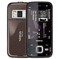 Usuñ simlocka kodem z telefonu Nokia N85