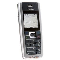 Usuñ simlocka kodem z telefonu Nokia 6236
