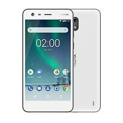 Usuñ simlocka kodem z telefonu Nokia 2