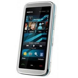Usuñ simlocka kodem z telefonu Nokia 5530XM