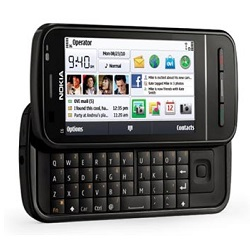 Usuñ simlocka kodem z telefonu Nokia C6