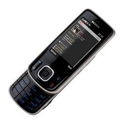Usuñ simlocka kodem z telefonu Nokia 6260 Slide