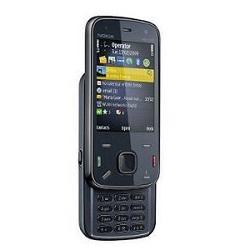 Usuñ simlocka kodem z telefonu Nokia N86