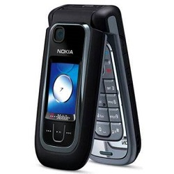 Usuñ simlocka kodem z telefonu Nokia 6263