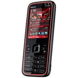 Usuñ simlocka kodem z telefonu Nokia 5630 XpressMusic