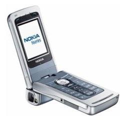 Usuñ simlocka kodem z telefonu Nokia N90