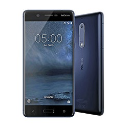 Usuñ simlocka kodem z telefonu Nokia 5