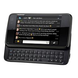Usuñ simlocka kodem z telefonu Nokia n900