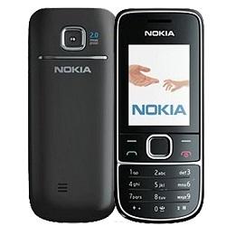 Usuñ simlocka kodem z telefonu Nokia 2700 Classic