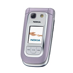 Usuñ simlocka kodem z telefonu Nokia 6267