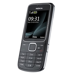 Usuñ simlocka kodem z telefonu Nokia 2710c