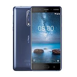 Usuñ simlocka kodem z telefonu Nokia 8