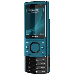 Usuñ simlocka kodem z telefonu Nokia 6700 Slide
