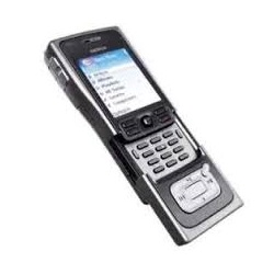 Usuñ simlocka kodem z telefonu Nokia N91