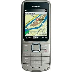 Usuñ simlocka kodem z telefonu Nokia 2710n