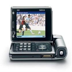 Usuñ simlocka kodem z telefonu Nokia N92