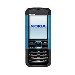 Usuñ simlocka kodem z telefonu Nokia 5000