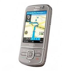 Usuñ simlocka kodem z telefonu Nokia 6710 Navigator