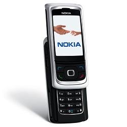 Usuñ simlocka kodem z telefonu Nokia 6282
