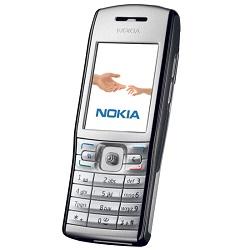 Usuñ simlocka kodem z telefonu Nokia E50