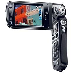 Usuñ simlocka kodem z telefonu Nokia N93