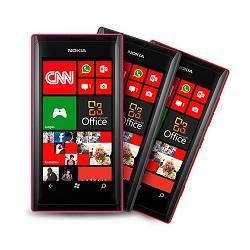 Usuñ simlocka kodem z telefonu Nokia 505