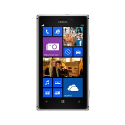 Usuñ simlocka kodem z telefonu Nokia Lumia 925
