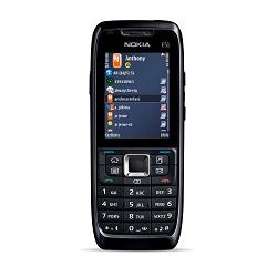 Usuñ simlocka kodem z telefonu Nokia E51