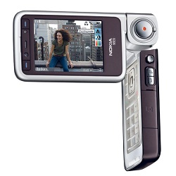 Usuñ simlocka kodem z telefonu Nokia N93i