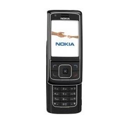 Usuñ simlocka kodem z telefonu Nokia 6288