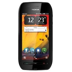 Usuñ simlocka kodem z telefonu Nokia 603