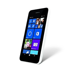 Usuñ simlocka kodem z telefonu Nokia Lumia 530